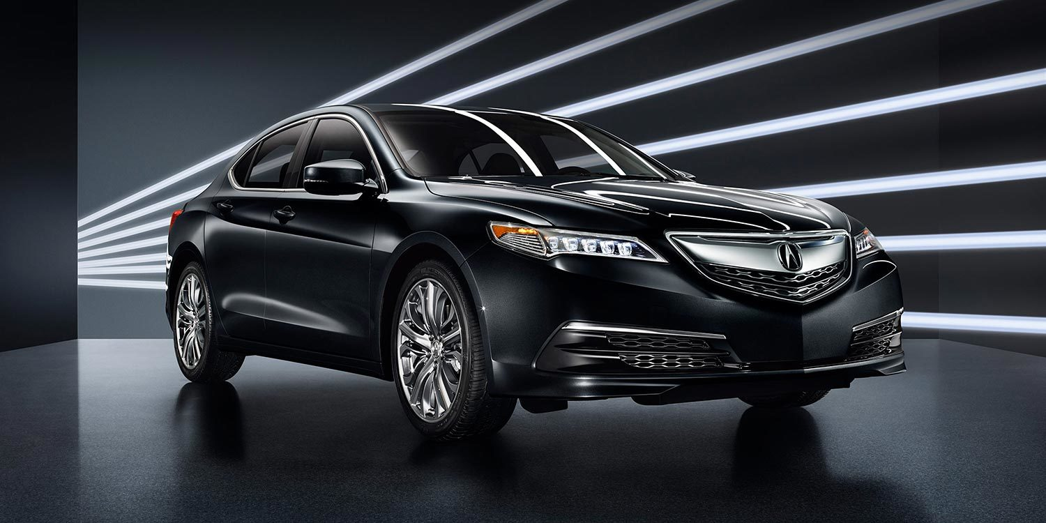 2016 Acura TLX for sale near Fairfax, VA