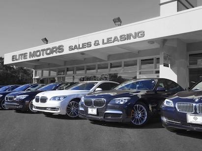 About Elite Motors Group
