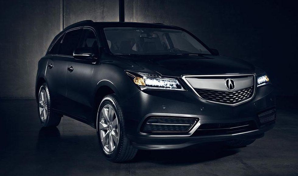 2016 Acura MDX for Sale near Arlington, VA