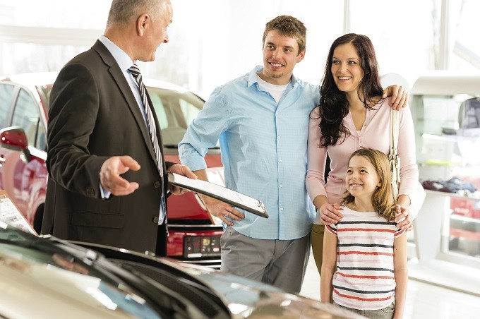 Use your Tax Return to Buy or Lease a Car in Fredericksburg, VA