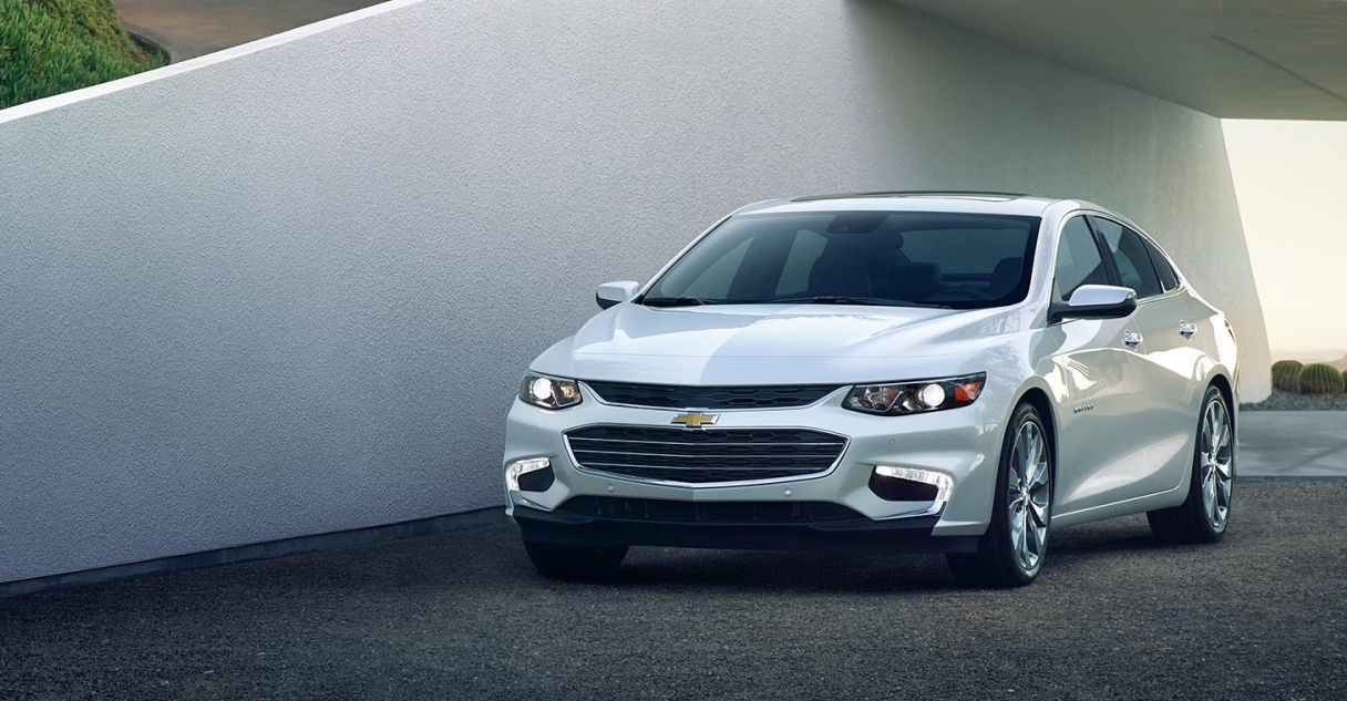 2016 chevy malibu for sale near sterling va pohanka chevrolet. Black Bedroom Furniture Sets. Home Design Ideas