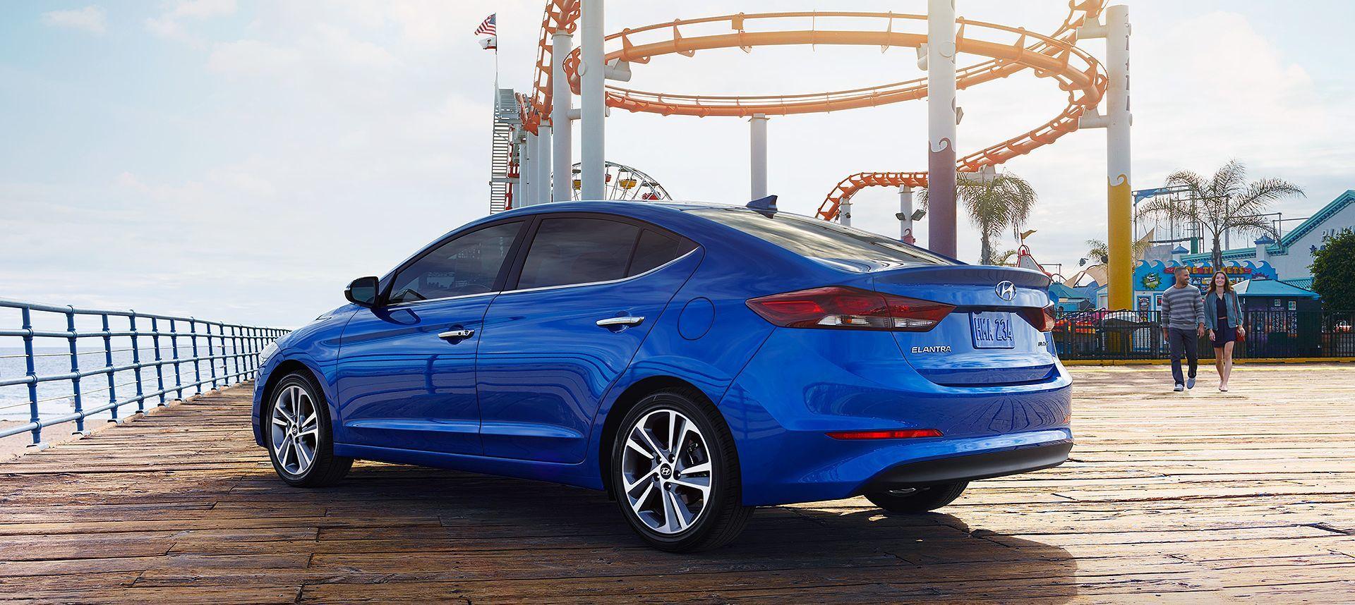 2017 Hyundai Elantra Limited For Sale Near Alexandria Va