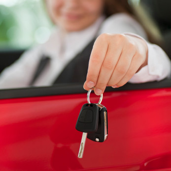 Use Your Tax Return to Buy or Lease a Car in Chantilly, VA