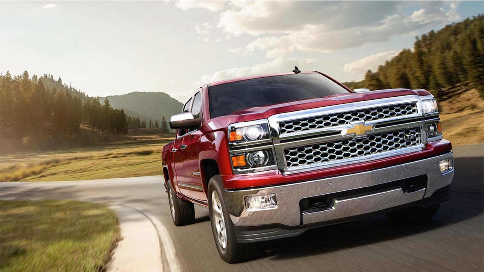 Used Chevrolet for Sale in Vancouver at Bud Clary Auto Group