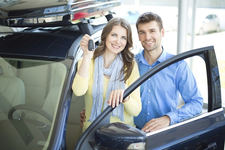 Use your Tax Return to Buy or Lease a Car near Stafford, VA