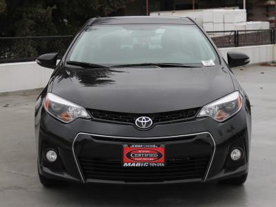 Used Toyota Corolla for Sale near Lynnwood at Magic Toyota
