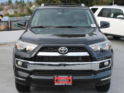 Used Toyota SUVs for Sale near Lynnwood at Magic Toyota