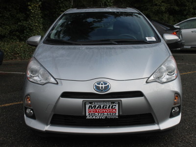 Used Toyota Prius c for Sale near Lynnwood at Magic Toyota