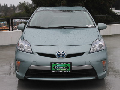 Used Toyota Prius Plug-in for Sale near Lynnwood at Magic Toyota