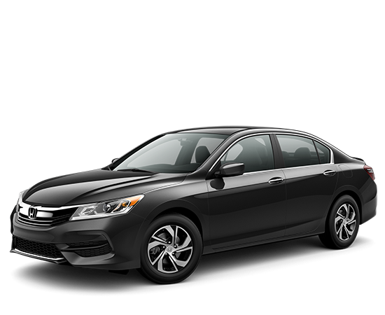 2016 Honda Accord Sedan Near Houston