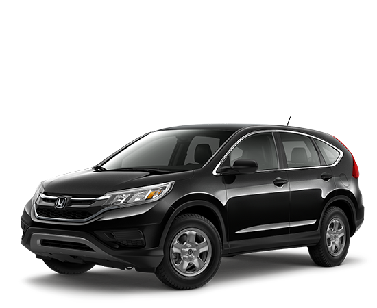 2016 Honda CR-V Near Houston