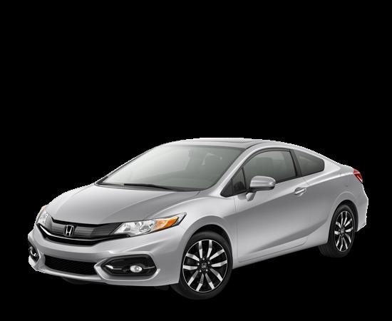 2016 Honda Civic Near Houston