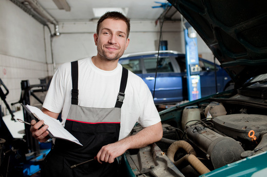 Scheduled Auto Repair in Everett at Del Sol Auto Sales