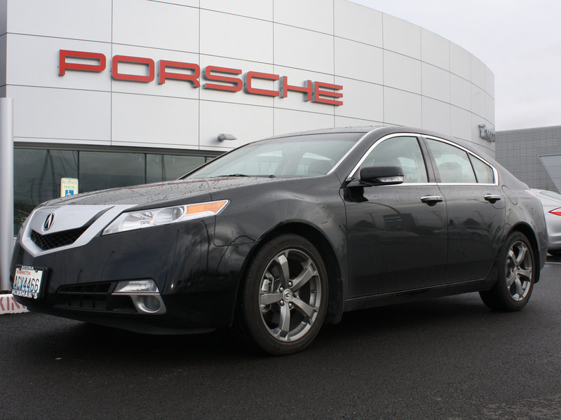 Pre-Owned Acura for Sale in Puyallup - Puyallup Used Cars