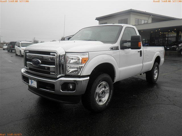 2016 Ford F-250 near Fruitland at Gentry Ford - Ontario