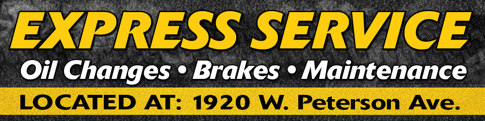Honda Express Service - Oil Changes, Brakes & Maintenance - Chicago, IL