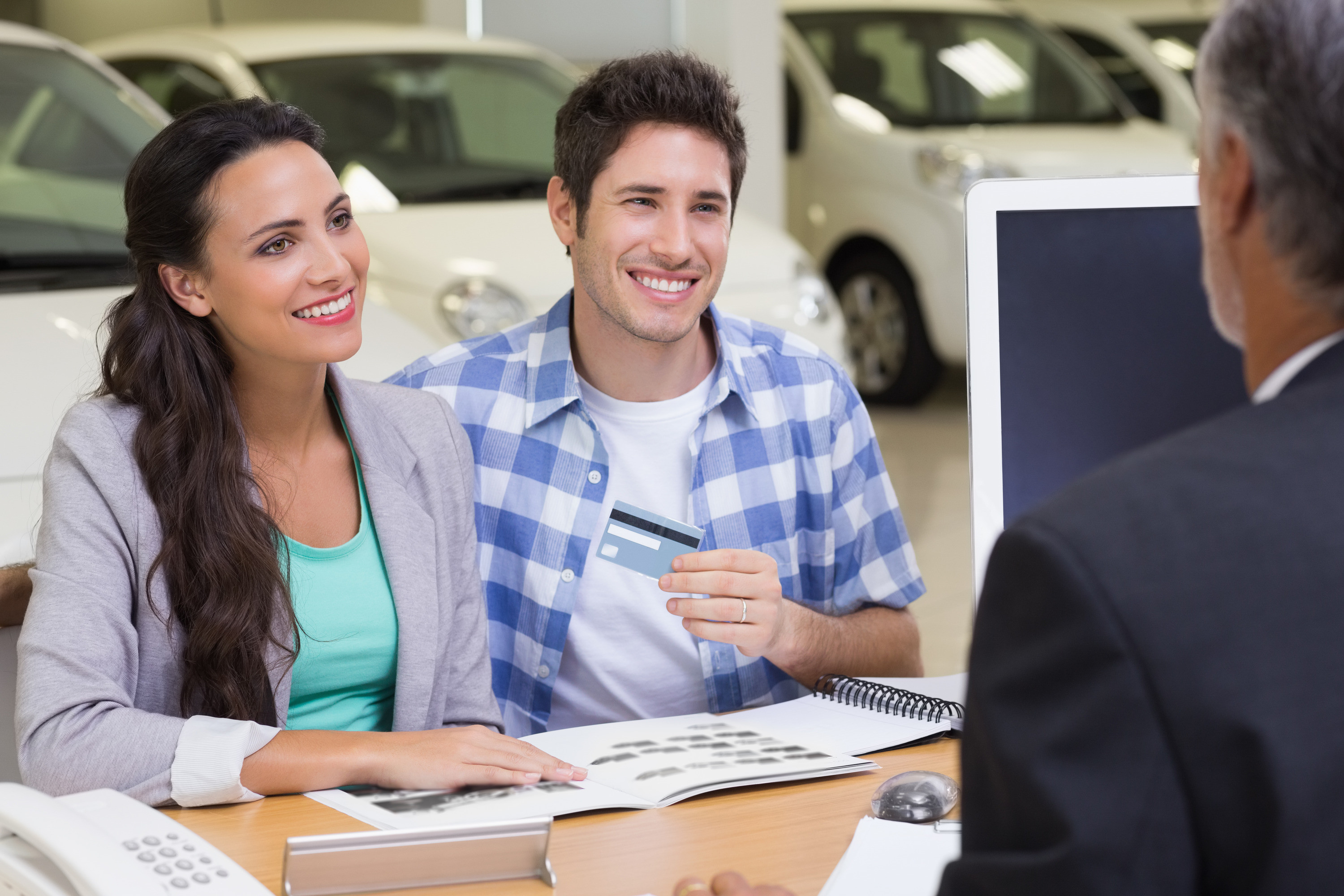 First-Time Auto Loans in Tacoma at S&S Best Auto Sales