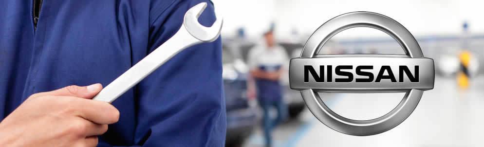Nissan Service Pricing in Joliet, IL