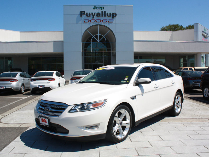 Low Interest Auto Loans with Bad Credit in Puyallup
