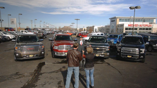 American truck brands