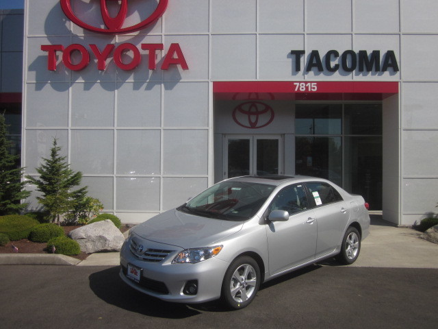 2014 Toyota Corolla for Sale near Fife