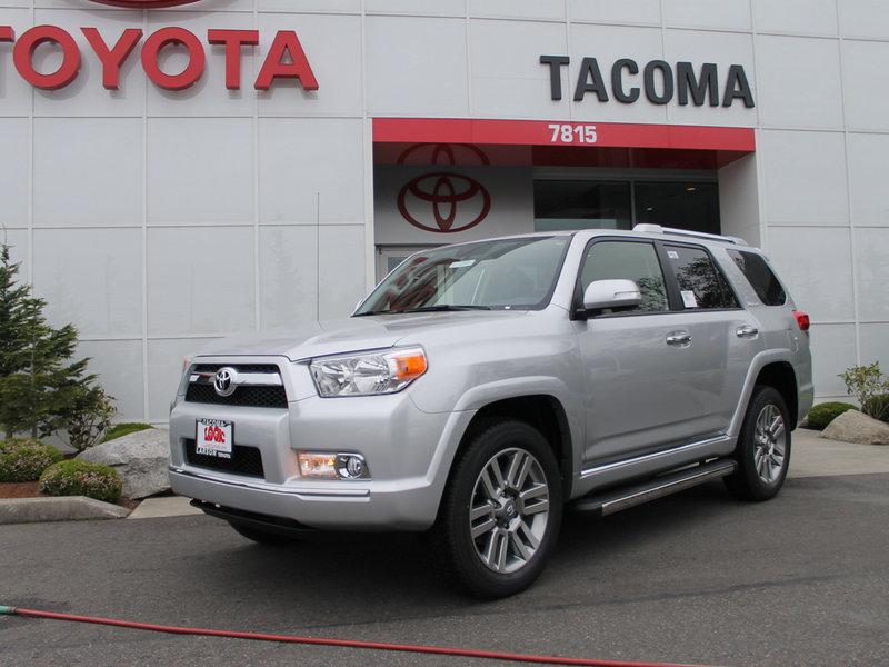2013 Toyota 4Runner for Sale near Auburn