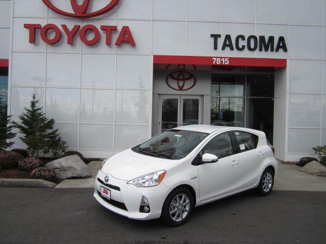 2013 Toyota Prius c for Sale near Auburn
