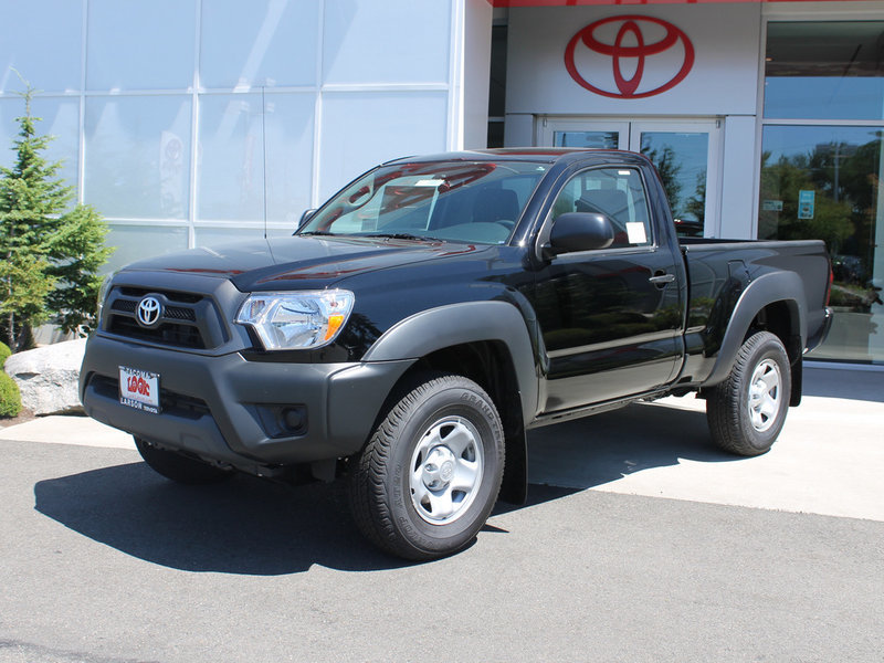 2014 Toyota Tacoma for Sale near Fife