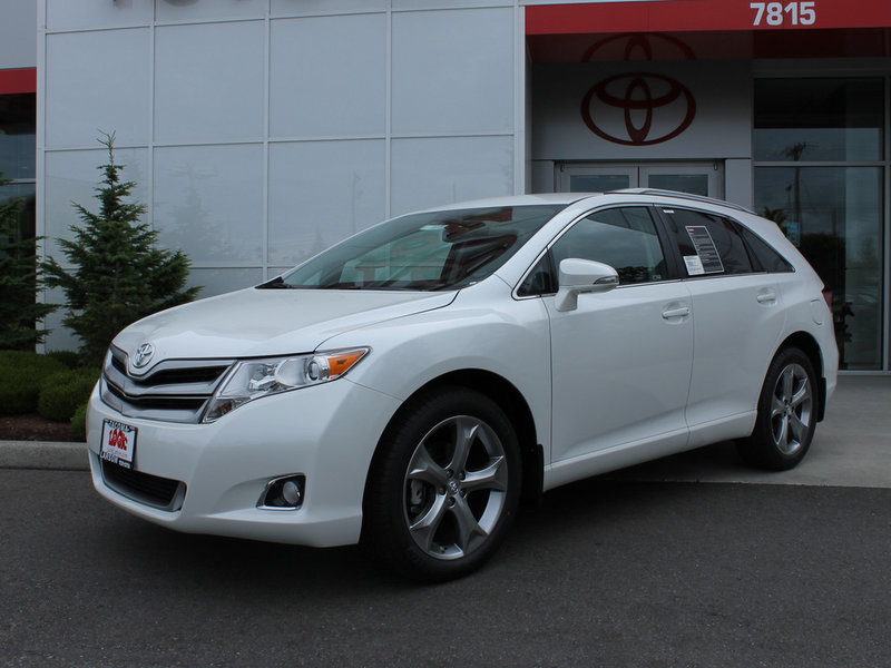 2014 Toyota Venza for Sale near Auburn