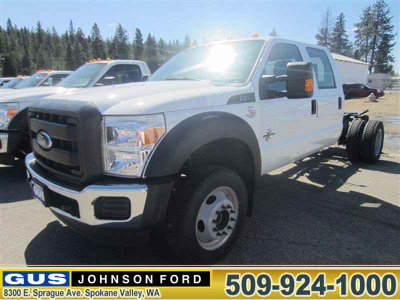 2014 Ford Super Duty for Sale near Liberty Lake, WA at Gus Johnson Ford