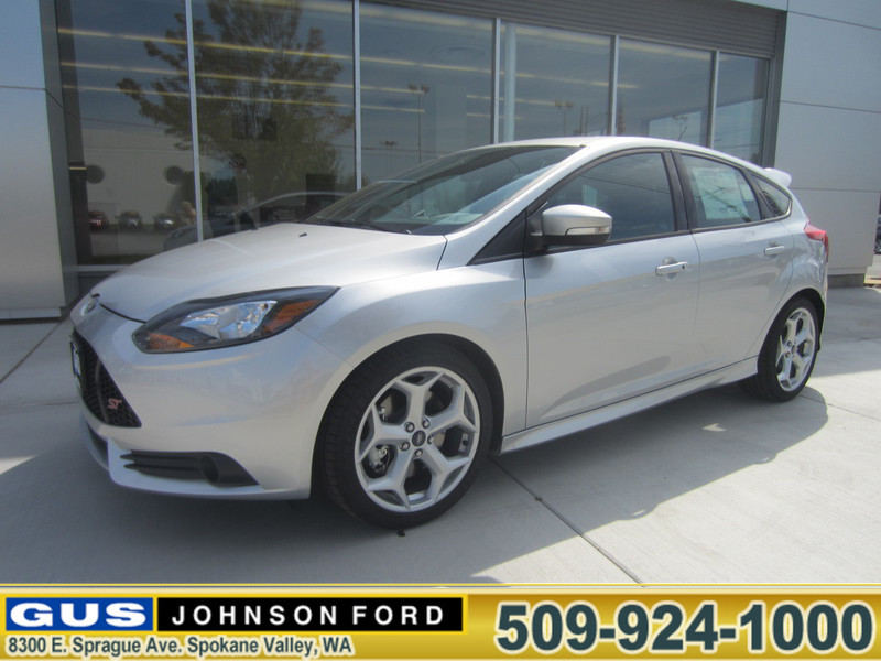 2014 Ford Focus for Sale near Liberty Lake, WA at Gus Johnson Ford
