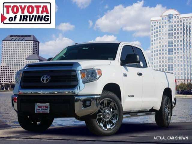 2014 Toyota Tundra for Sale near Valley Ranch