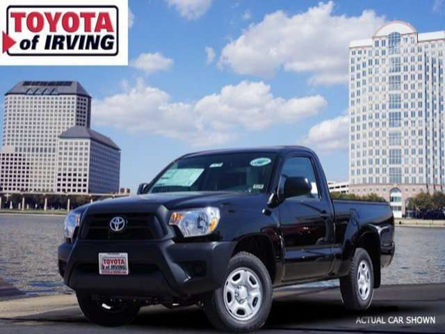2014 Toyota Tacoma for Sale near Valley Ranch