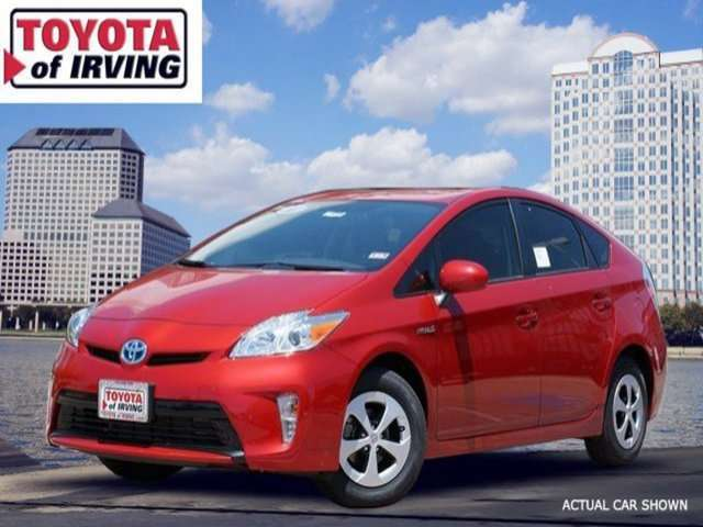 2014 Toyota Prius for Sale in Irving