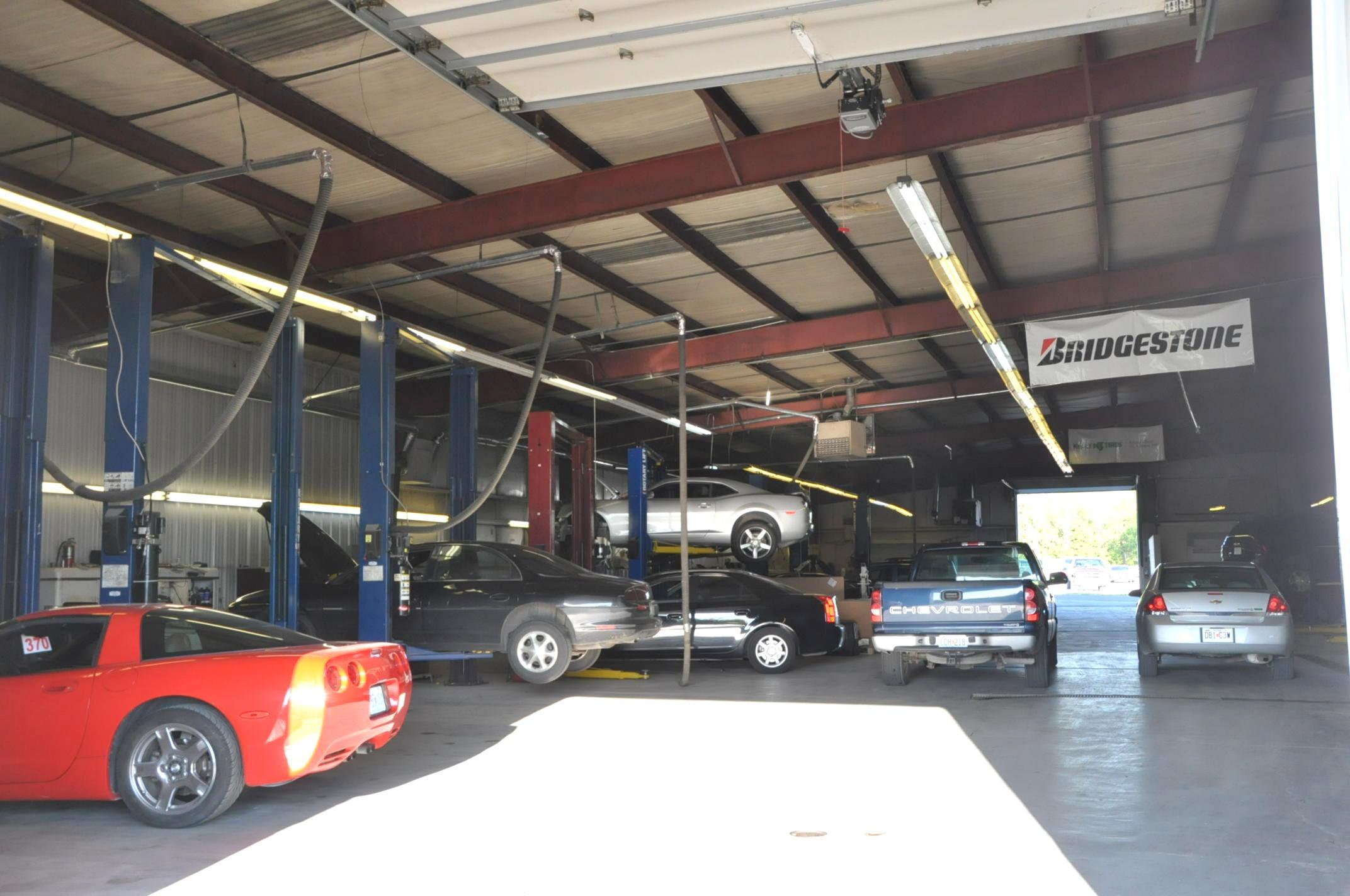 Dpr Car Repairs