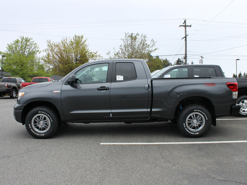 Lifted Trucks for Sale near Seattle at Magic Toyota