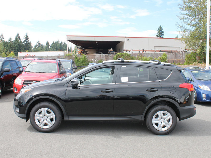 Toyota RAV4 for Sale near Shoreline