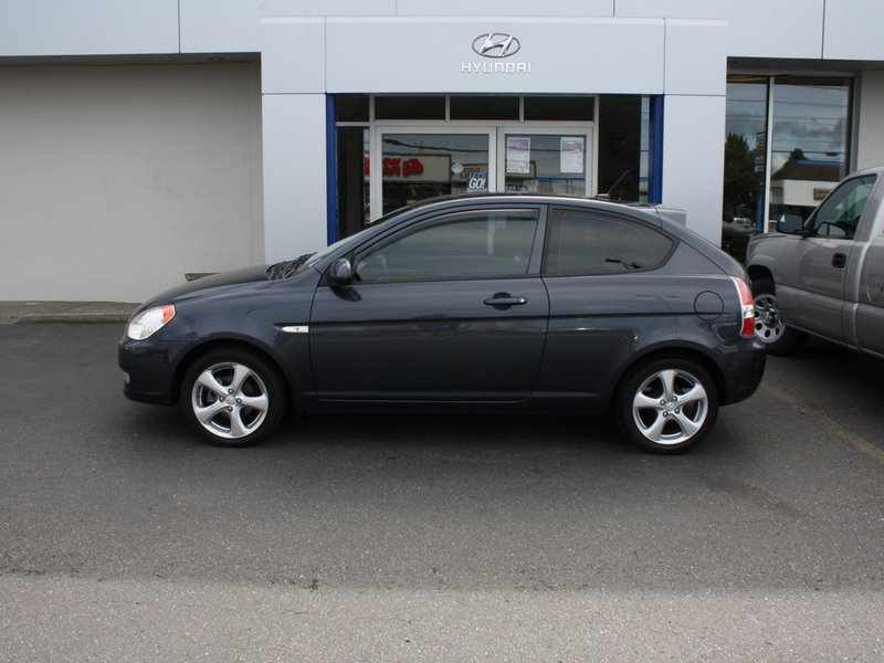 One-Owner Hyundai for Sale in Puyallup