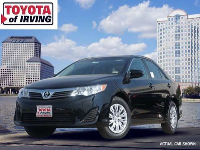 2014 Toyota Camry for Sale near Las Colinas