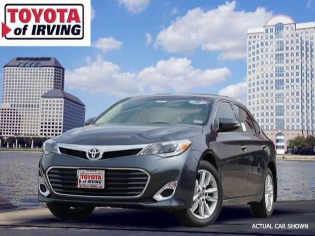 2014 Toyota Avalon for Sale near Dallas