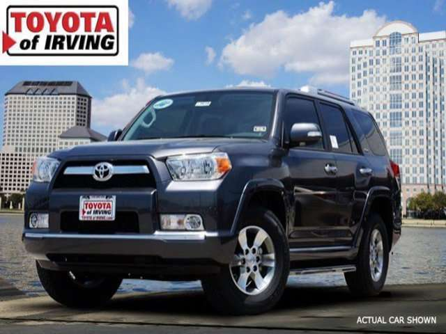 2013 Toyota 4Runner for Sale in Irving