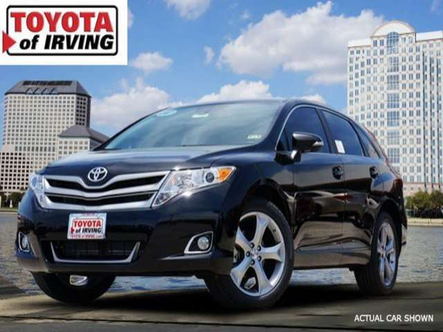 2014 Toyota Venza for Sale near Valley Ranch