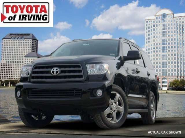 2014 Toyota Sequoia for Sale near Valley Ranch