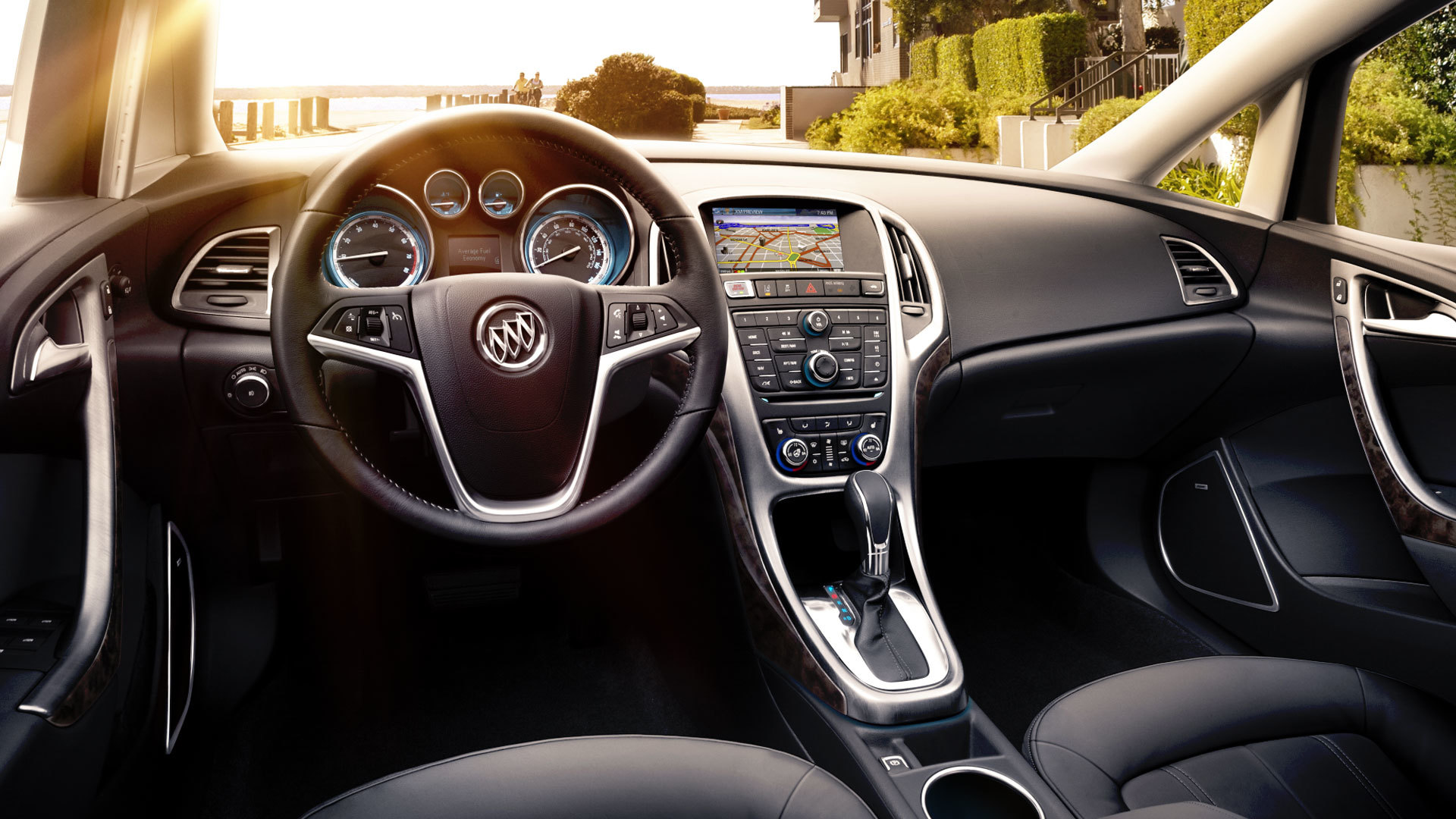 New Buick Verano Lincolnwood Chicago Buick Dealer - Chicago buick dealer