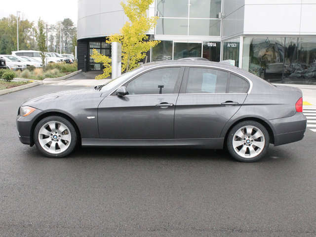One-Owner BMW for Sale in Puyallup