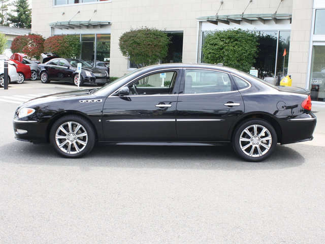 One-Owner Buick for Sale in Puyallup