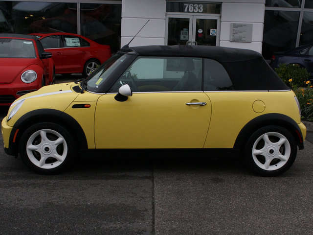 One-Owner Mini Cooper for Sale in Puyallup