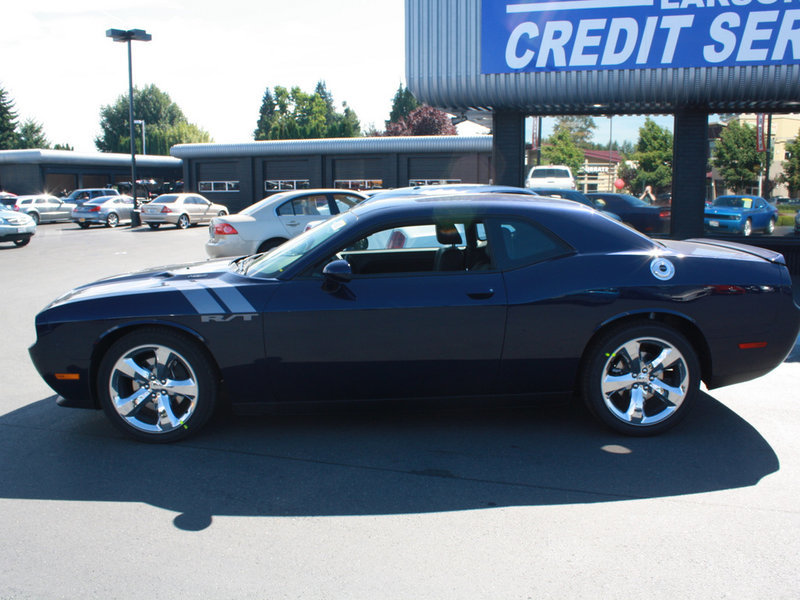 2014 Dodge Challenger for Sale near Olympia