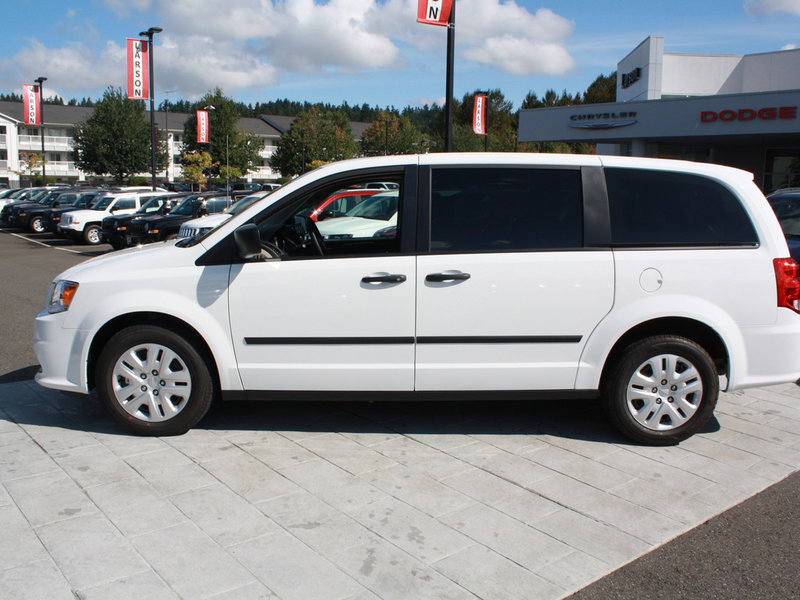 2014 Dodge Grand Caravan for Sale near Fort Lewis