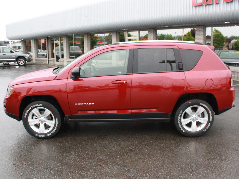 2014 Jeep Compass for Sale near Olympia